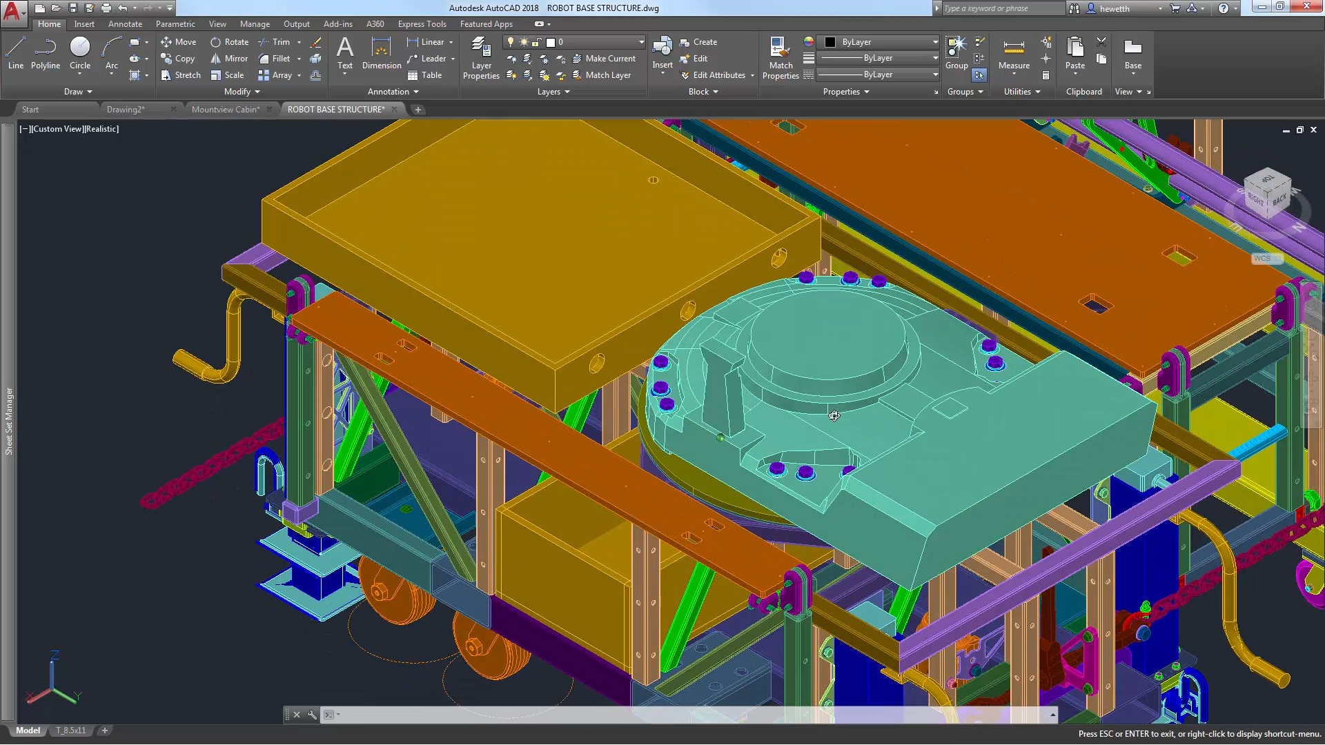 Download Maya Free Trial | Maya 2019 | Autodesk
