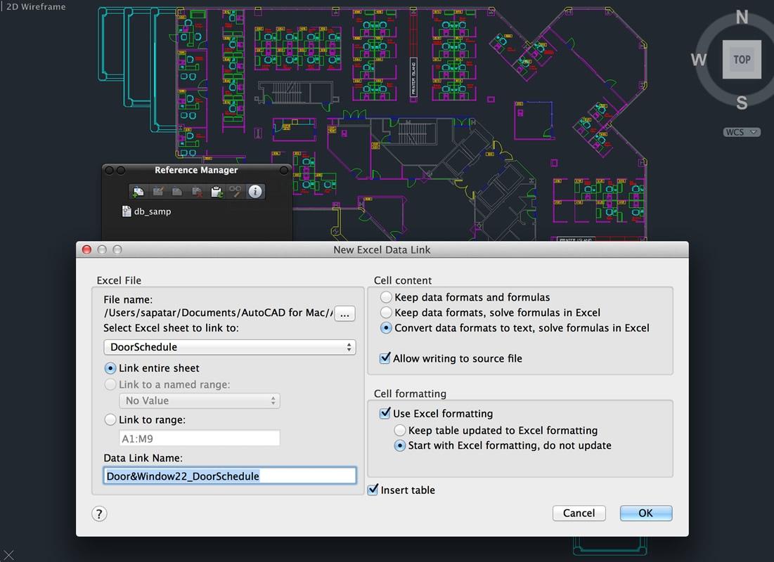 Autodesk AutoCAD | CAD Software | Kanisco