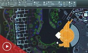AutoCAD yazılımını kullanarak tasarımlarınızı güven içinde yapın, dokümantasyon ve detaylandırma işlemlerini hızlandırın ve TrustedDWG teknolojisiyle çalışmalarınızı paylaşın