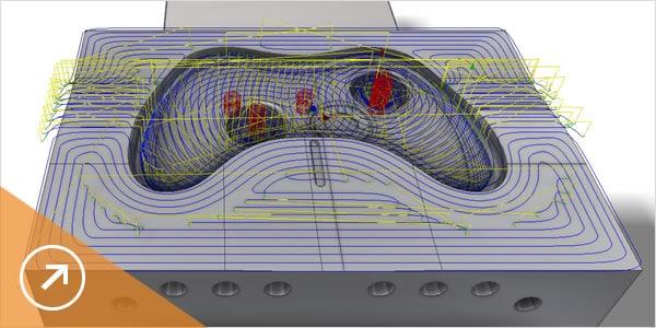 統合コンピュータ支援製造ソリューション