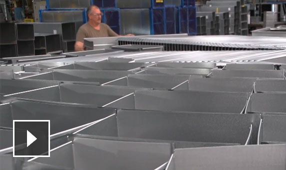 Video: The Hill Group Fabrication customer story