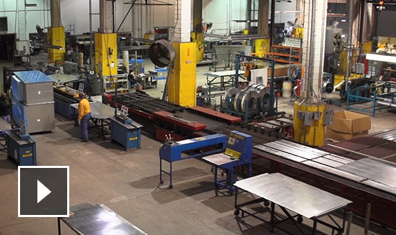 Video: Southland Industries Fabrication customer story