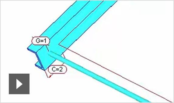 Video: Fabrication hangers