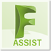 Autodesk Flame Assist software