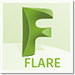 Autodesk Flare software