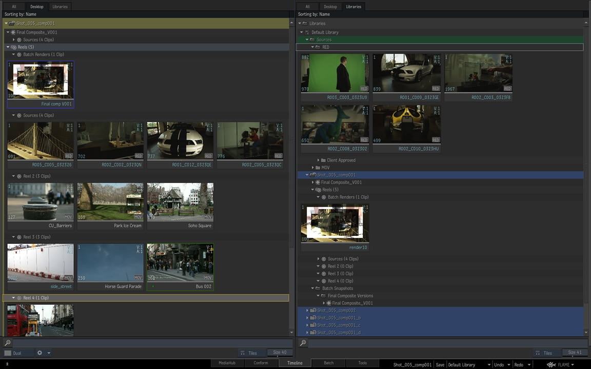 Video: MediaHub consolidates media management tools
