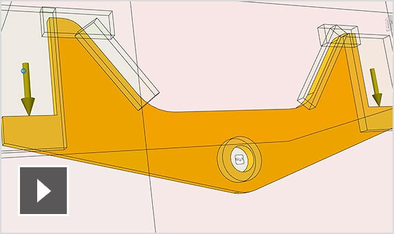 Video: Shape Generator helps you to set up structurally efficient components so that you can quickly get to the right design