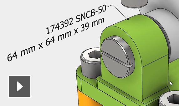 Video: Learn about what's new in part modelling in Inventor 2021