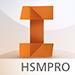 Inventor HSM Pro software