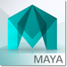 Autodesk Maya 3D animation, modeling, visual effects, rendering, and compositing solution for film, games, and television