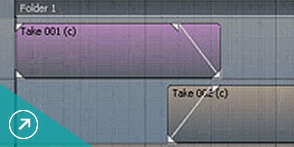 Motion capture editing