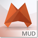 Autodesk Mudbox 3D design application for digital sculpting and painting