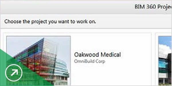 BIM 360 Glue 및 Navisworks 간의 긴밀한 통합을 지원합니다.