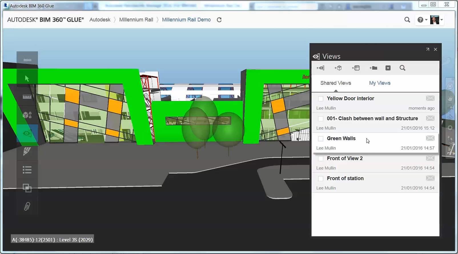 Navisworks | 3D Model Review Software | BIM Coordination | Autodesk