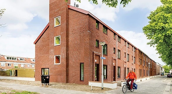 Using Navisworks and other Autodesk software, Van Winjen has reduced the time to build a new house from 120 days to 60 days