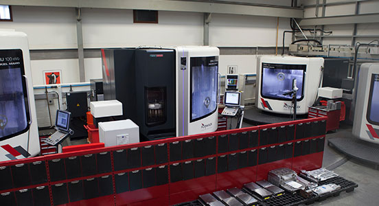 Video: Superior Tool & Mold success with PowerMill 5-axis machining