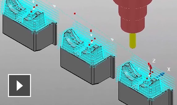 Film: Prostsze programowanie części wymagających kilku nastawień