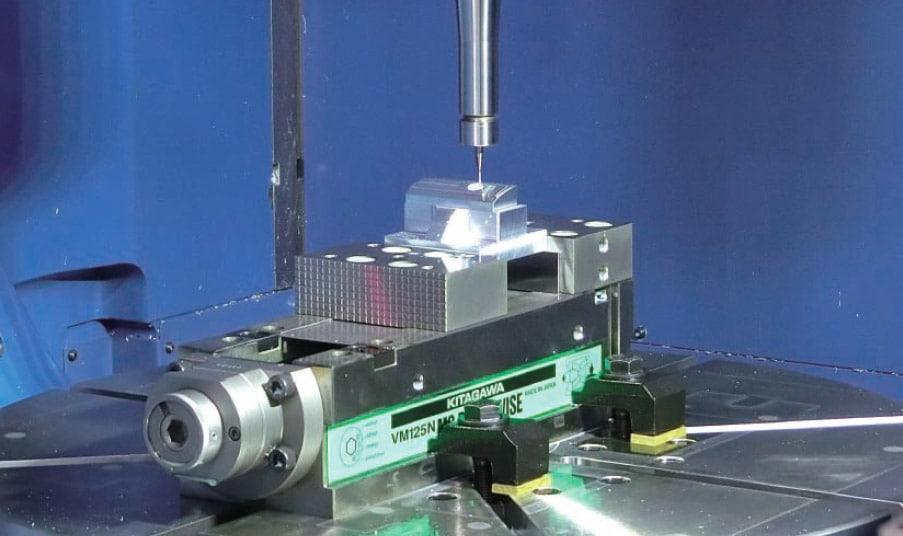 ビデオ: Paragon D&E 社が PowerMill で優れた製造能力を実現