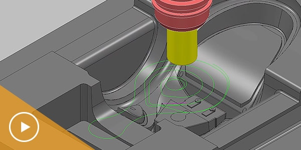Prolong cutting tool life and shorten cycle times