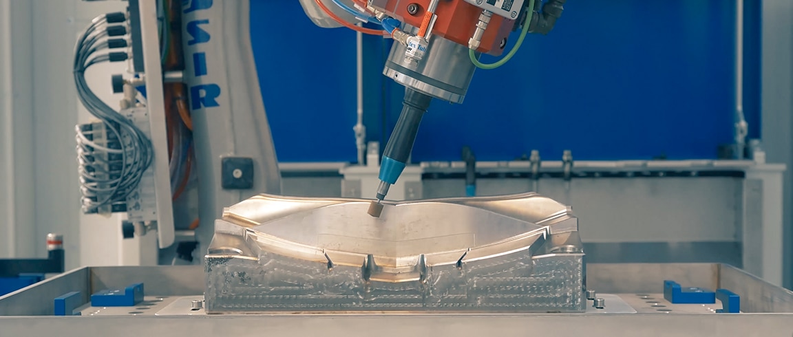 Video: The SYMPLEXITY project uses Autodesk PowerMill Robot