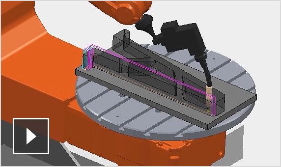 视频:更新了高速增材制造策略,有助于使用定向能量沉积技术生成更强大的部件