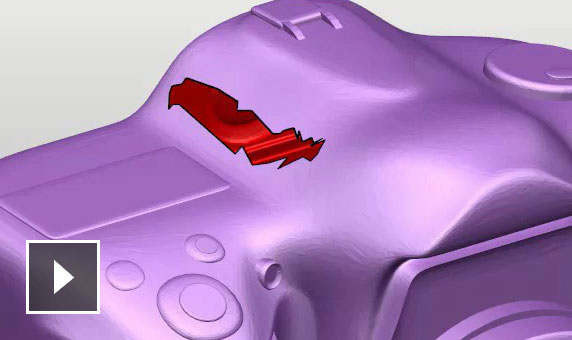 Video: Find and fix common faults with imported STL meshes