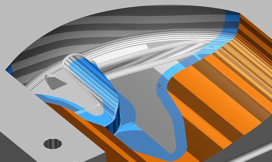 Flexible modeling tools