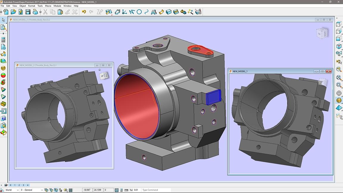 缓解 CAD 设计变更难题