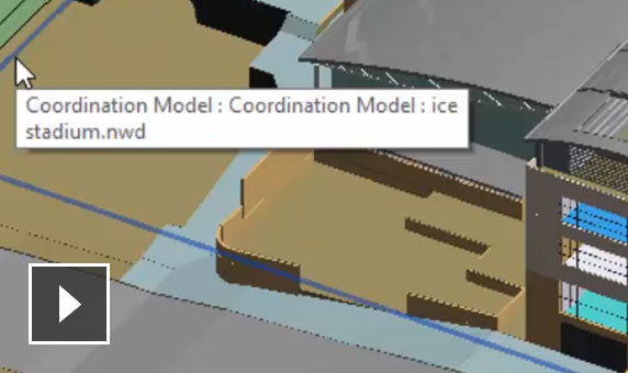 Video: Revit coordination model linking