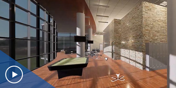 Video: Revit BIM software for architects