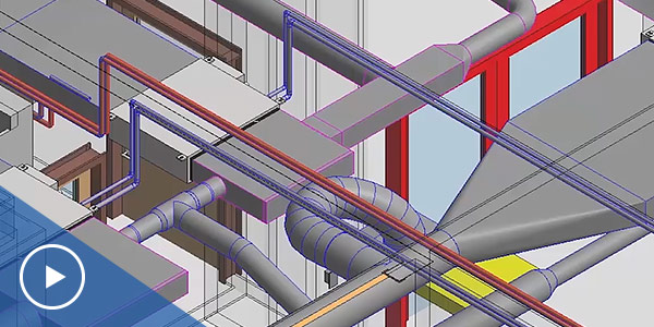 Video: BIM tools for MEP engineers