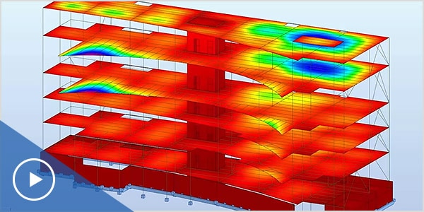 Video: Building Information Design software for structural engineers
