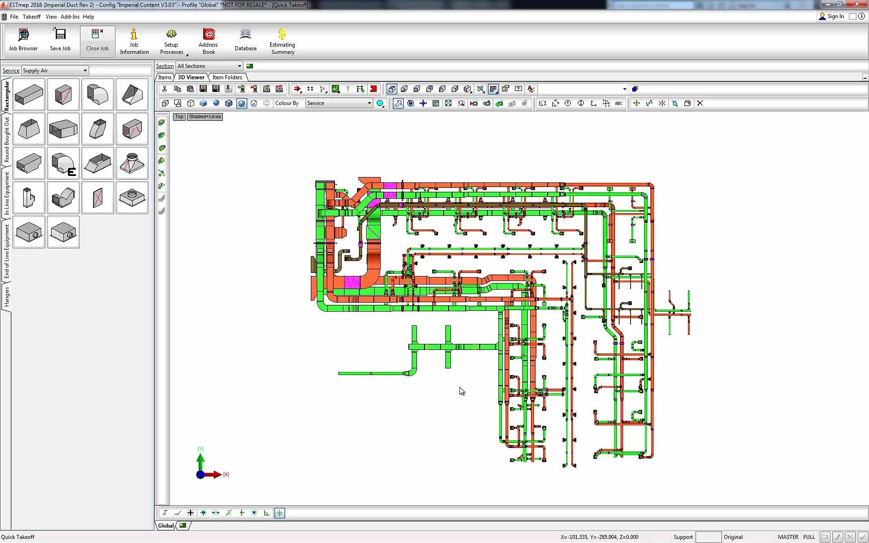 Revit Software For MEP | Autodesk