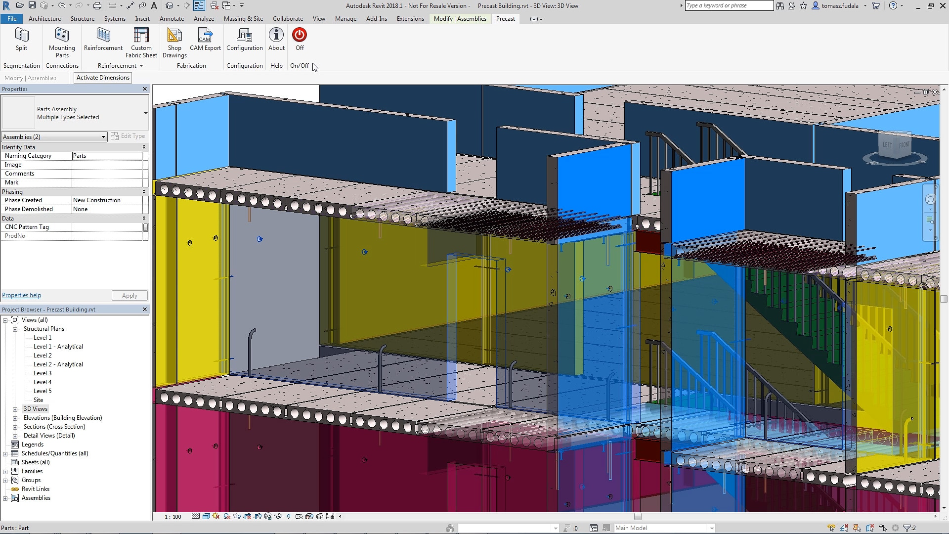 Revit | BIM Software | Autodesk