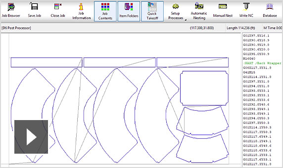 Video: Create coordinated and constructable models that contain LOD 400 content from the Autodesk MEP fabrication products