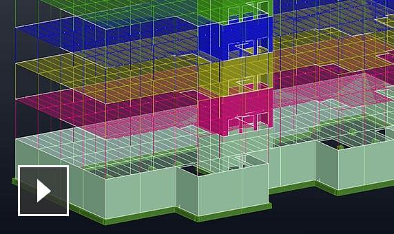 Vidéo: L'interopérabilité prend en charge un processus de conception itératif et connecte la conception aux plans de détail et à la fabrication
