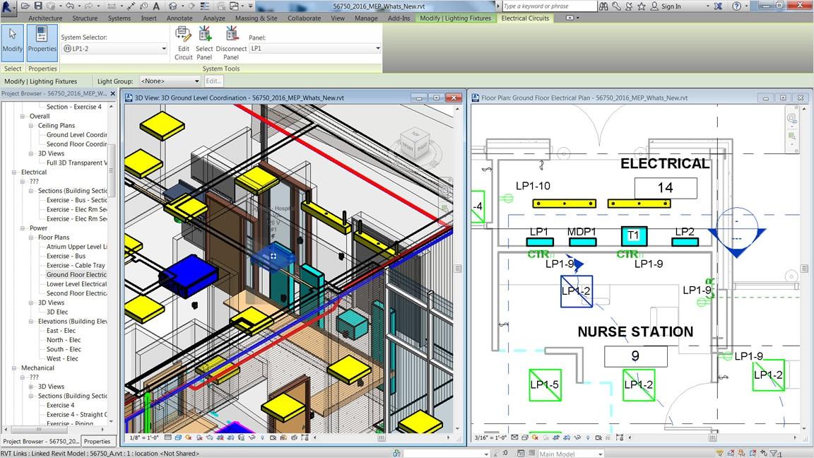 Building Design Amp Construction Revit Family Autodesk