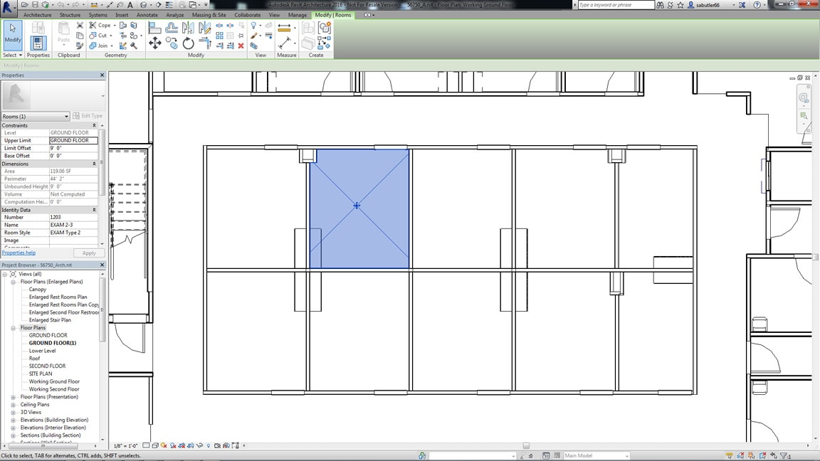 how to use autodisk revit 2017