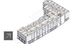 Wie modernste BIM-Technologie beim Bau eines Altenpflegeheims eingesetzt wird: Zechbau GmbH