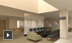Video: MaineGeneral Medical Center uses BIM solutions for building design and lifecycle management