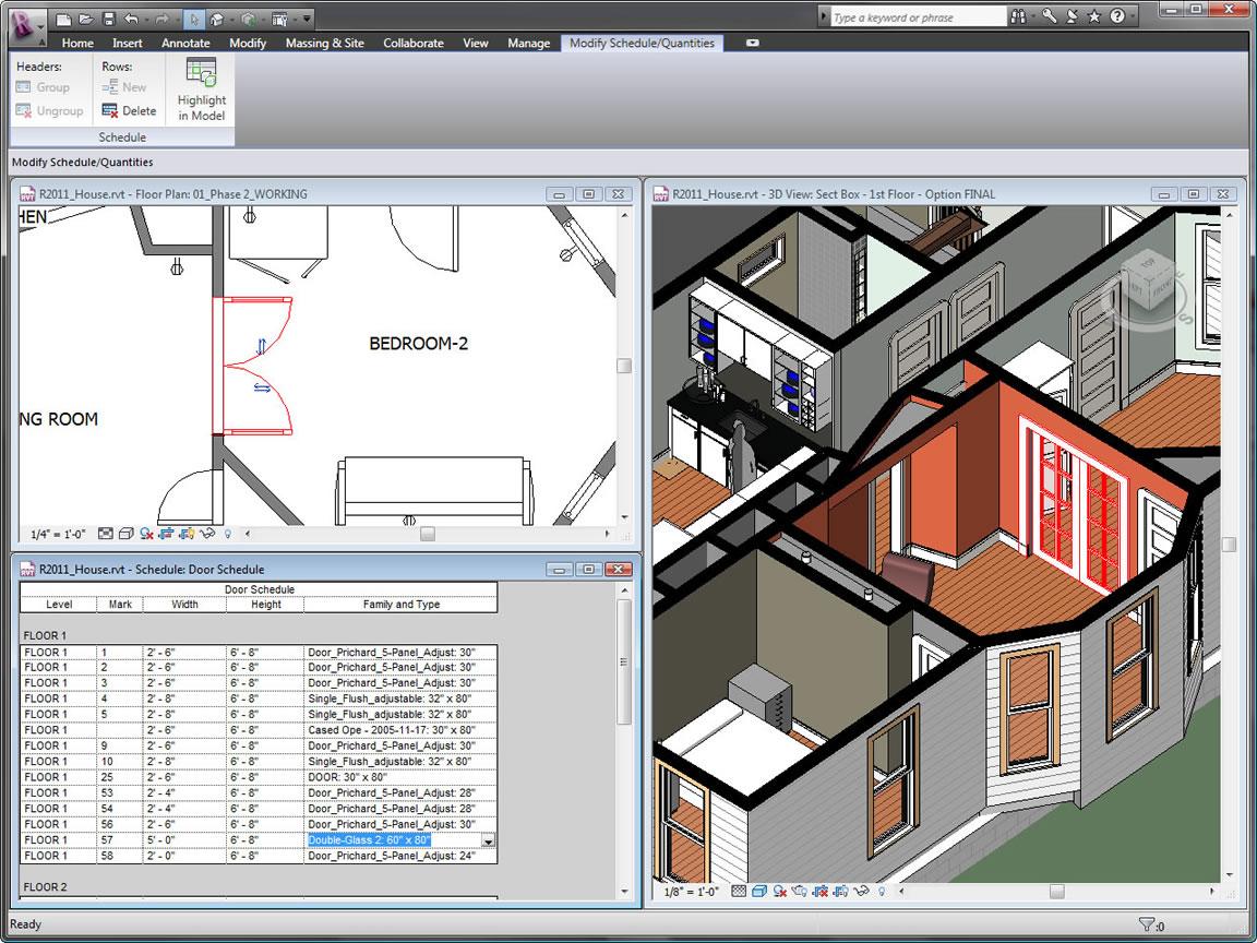 Building Design U0026amp; Construction | Revit Family | Autodesk Part 32