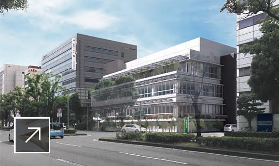 東畑建築事務所ユーザ事例