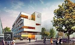 Z Architecture, une agence à l'esprit très collaboratif