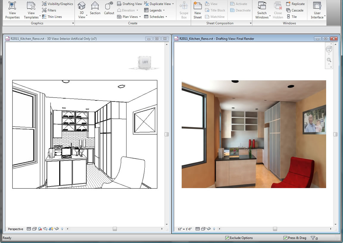 Autodesk Revit Bim Software Kanisco Hvac Drawing Autocad Mep 2008 3d Design Visualization