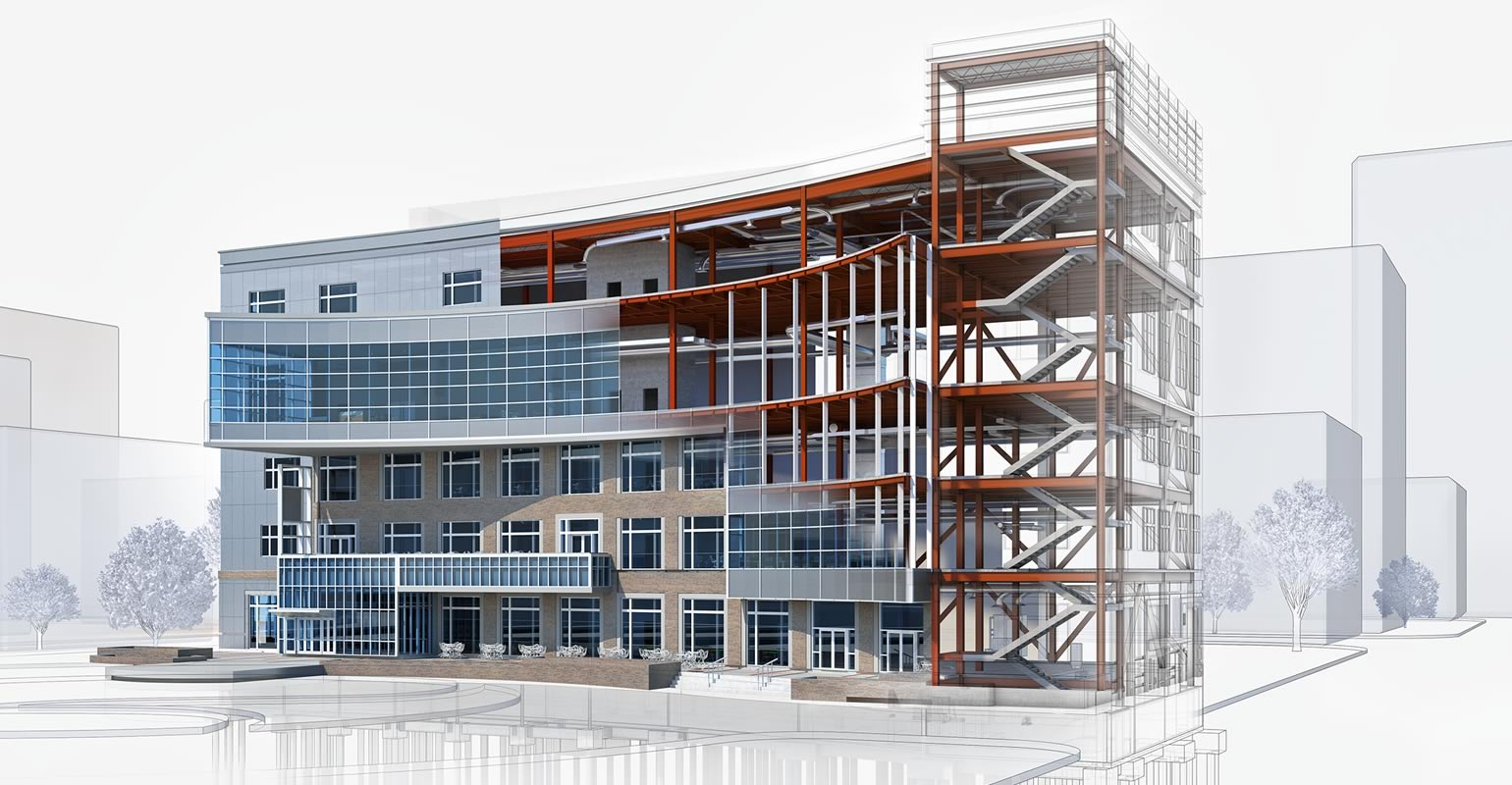 Revit family bim software autodesk for Building design courses