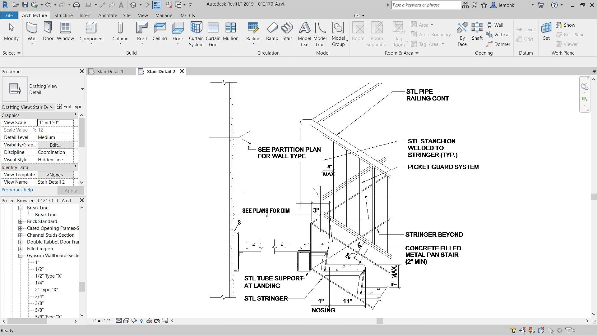 Autodesk Revit LT 2019 price width=