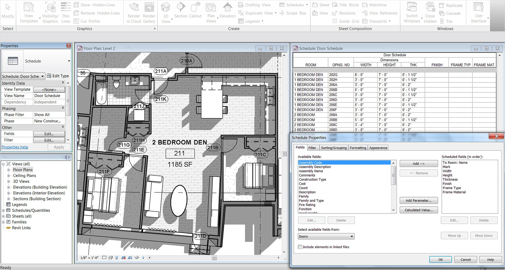 Technology Management Image: 3D BIM Software