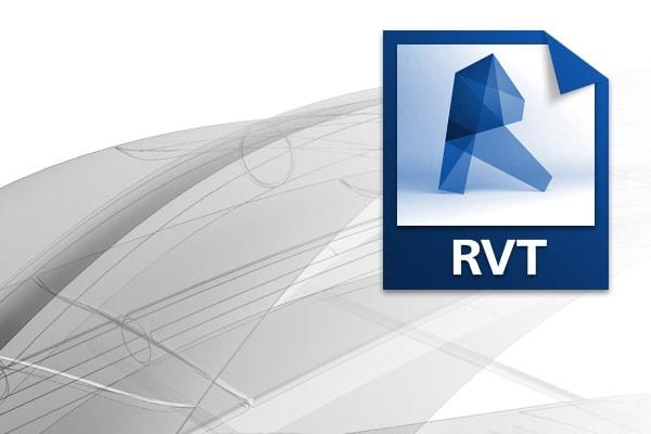 Revit 製品のイメージ