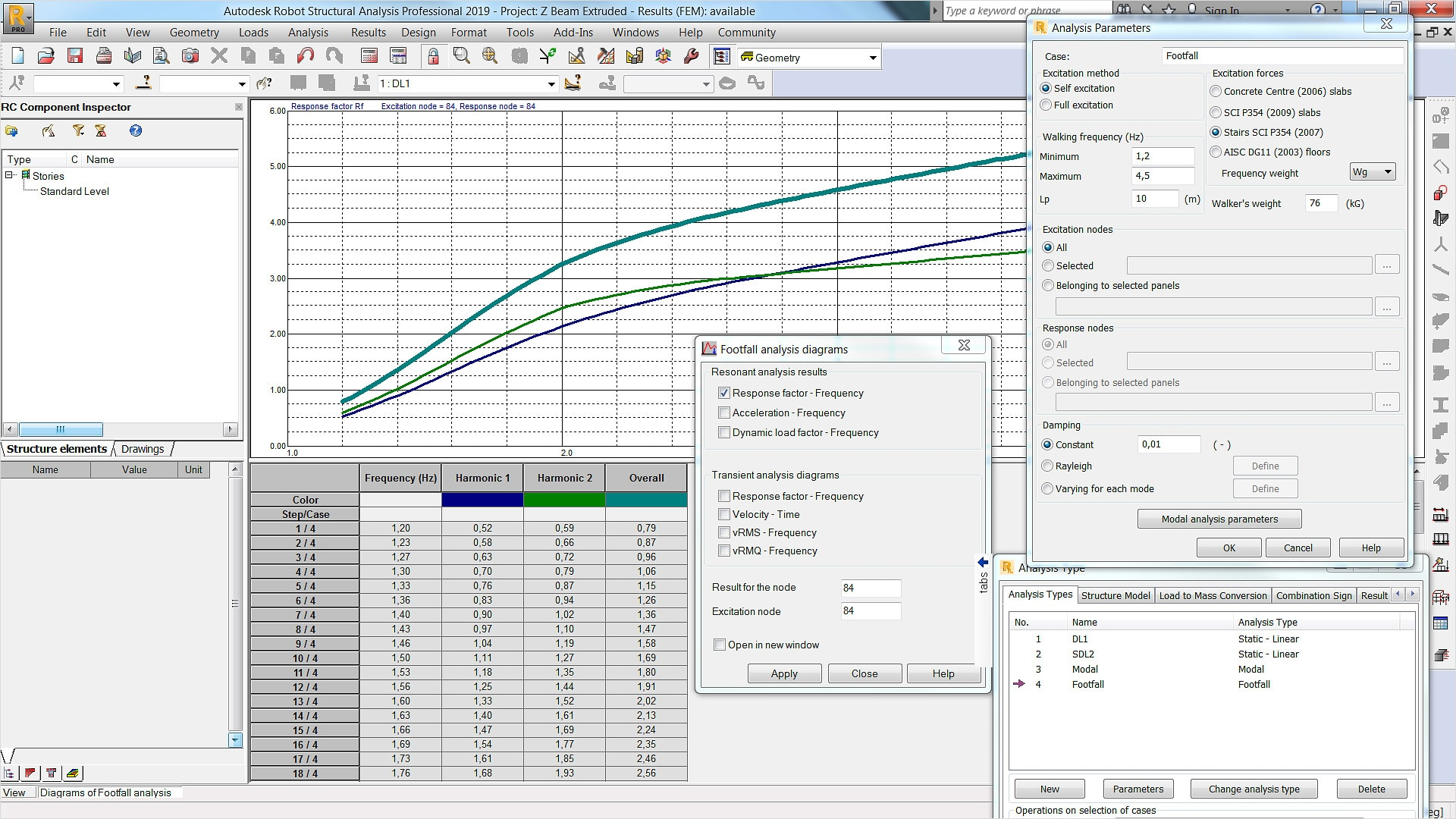 Robot Structural Analysis Professional | Structural Analysis