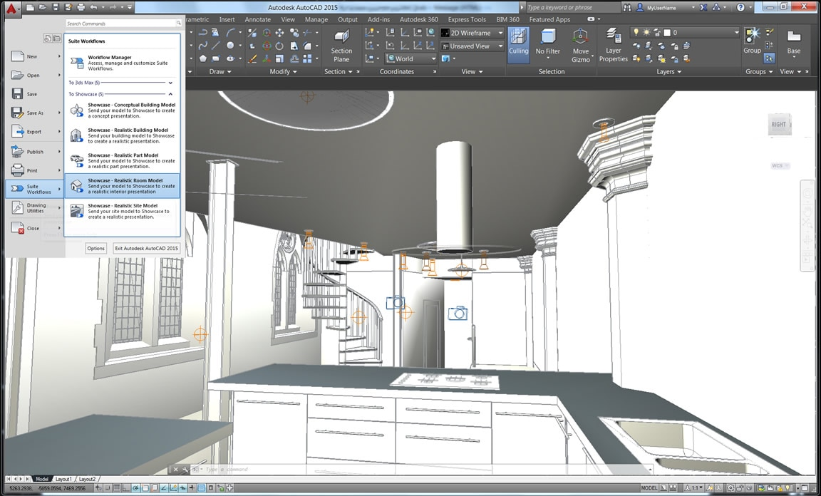 Autodesk showcase 3d home architecture design software free download
